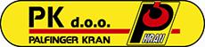 PK – Palfinger Kran kamionske nadogradnje