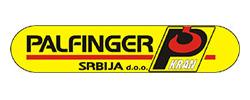 Palfinger Srbija